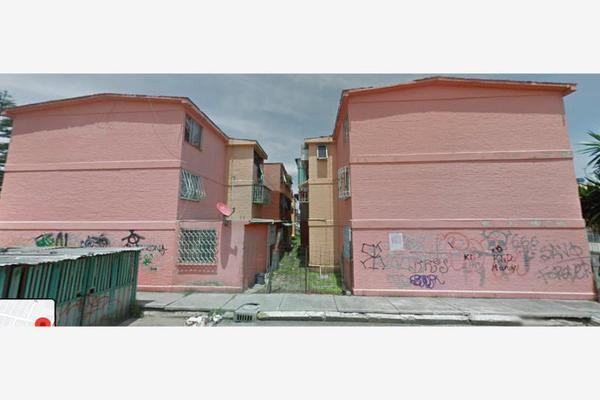 Foto de departamento en venta en texcoco 1268 cond 27 b edificio 10, santa martha acatitla, iztapalapa, df / cdmx, 0 No. 02