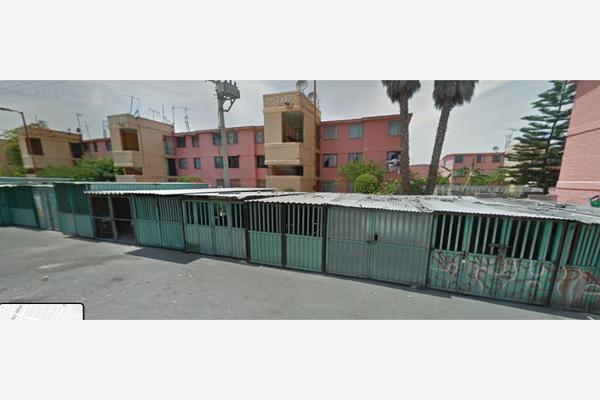 Foto de departamento en venta en texcoco 1268 cond 27 b edificio 10, santa martha acatitla, iztapalapa, df / cdmx, 0 No. 03