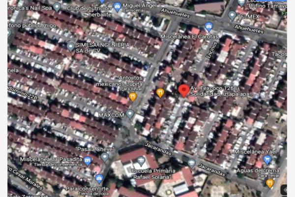Foto de departamento en venta en texcoco 1268 cond 27 b edificio 10, santa martha acatitla, iztapalapa, df / cdmx, 0 No. 04