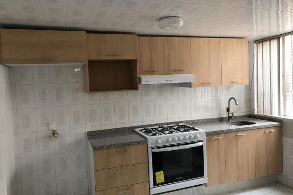 Foto de casa en venta en texcoco 705, electricistas locales, toluca, méxico, 6161598 No. 01