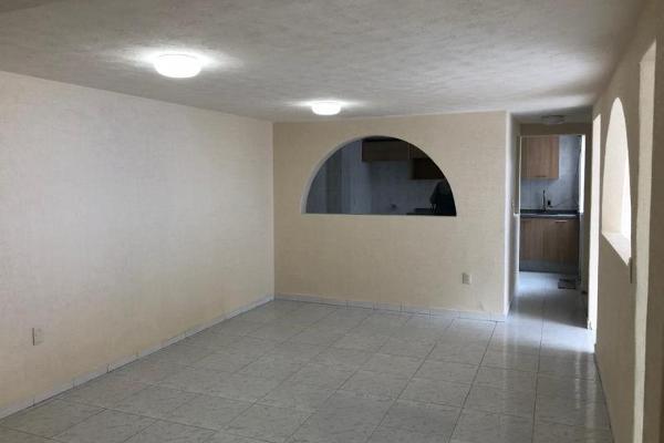 Foto de casa en venta en texcoco 705, electricistas locales, toluca, méxico, 6161598 No. 02