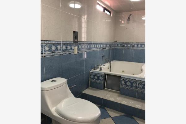 Foto de casa en venta en texcoco 705, electricistas locales, toluca, méxico, 6161598 No. 03