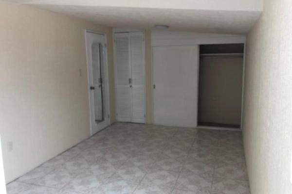Foto de casa en venta en texcoco 705, electricistas locales, toluca, méxico, 6161598 No. 05