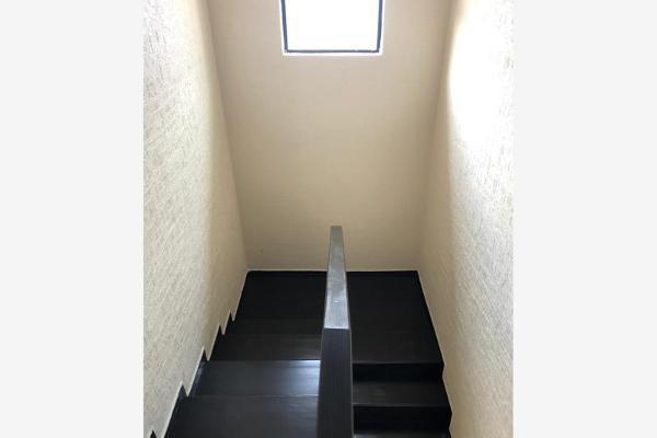 Foto de casa en venta en texcoco 705, electricistas locales, toluca, méxico, 6161598 No. 06