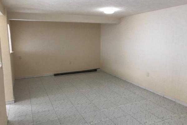 Foto de casa en venta en texcoco 705, electricistas locales, toluca, méxico, 6161598 No. 07