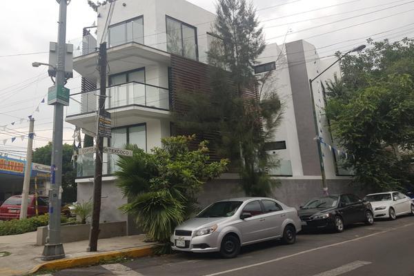 Foto de departamento en renta en texcoco , clavería, azcapotzalco, df / cdmx, 0 No. 14