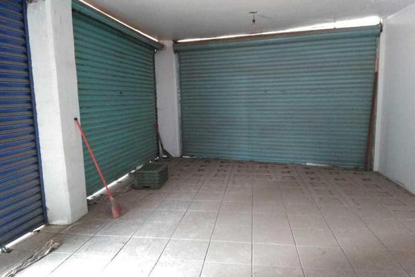 Foto de local en venta en  , texcoco de mora centro, texcoco, méxico, 10347631 No. 05
