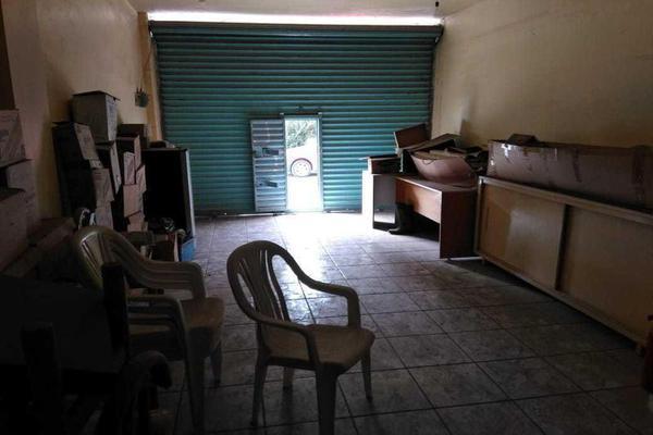 Foto de local en venta en  , texcoco de mora centro, texcoco, méxico, 10347631 No. 06