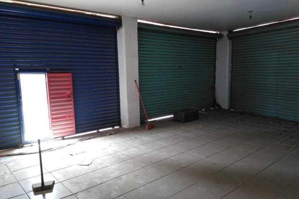 Foto de local en venta en  , texcoco de mora centro, texcoco, méxico, 10347631 No. 07