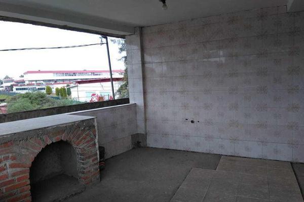 Foto de local en venta en  , texcoco de mora centro, texcoco, méxico, 10347631 No. 19