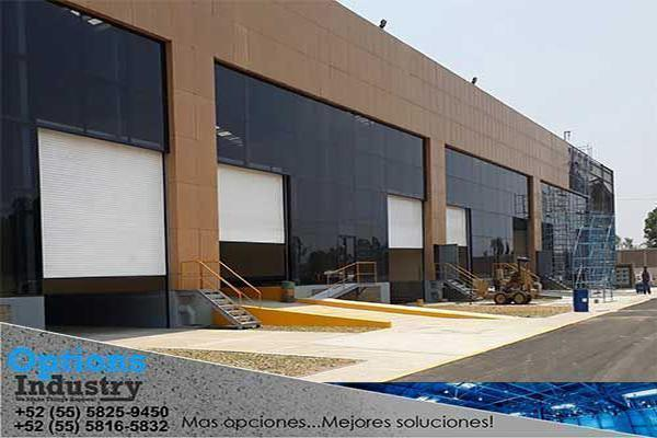 Foto de bodega en renta en  , texcoco de mora centro, texcoco, méxico, 13931661 No. 01