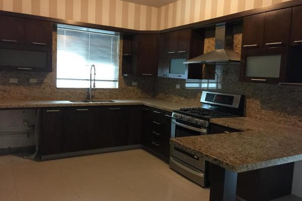 Foto de casa en renta en texcoco x, lagos del vergel, monterrey, nuevo león, 5428612 No. 01