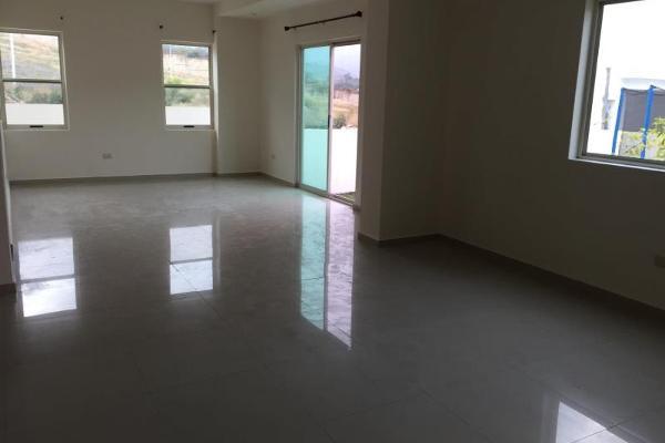 Foto de casa en renta en texcoco x, lagos del vergel, monterrey, nuevo león, 5428612 No. 02