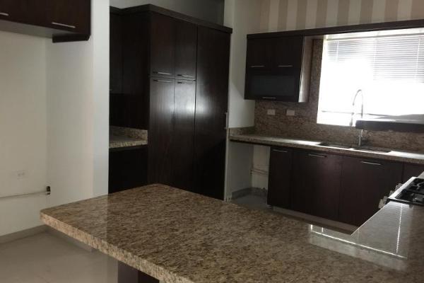 Foto de casa en renta en texcoco x, lagos del vergel, monterrey, nuevo león, 5428612 No. 03