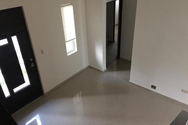 Foto de casa en renta en texcoco x, lagos del vergel, monterrey, nuevo león, 5428612 No. 07