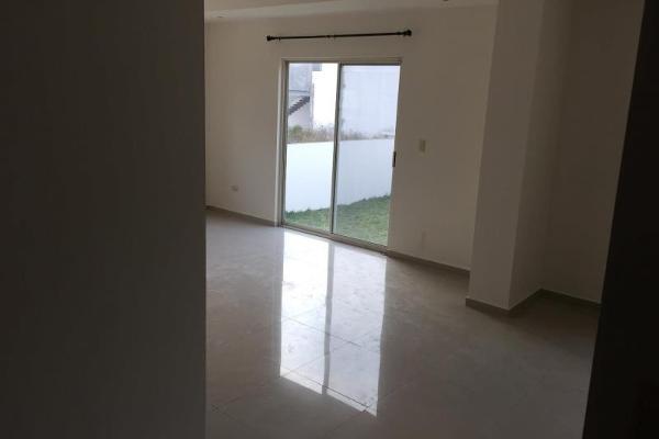 Foto de casa en renta en texcoco x, lagos del vergel, monterrey, nuevo león, 5428612 No. 08