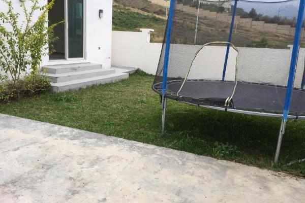 Foto de casa en renta en texcoco x, lagos del vergel, monterrey, nuevo león, 5428612 No. 11