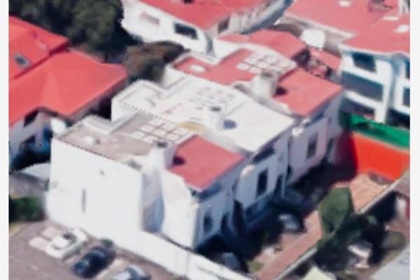 Foto de casa en venta en teya 141, jardines del ajusco, tlalpan, df / cdmx, 12277921 No. 01