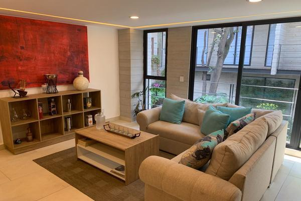 Foto de casa en venta en teya , héroes de padierna, tlalpan, df / cdmx, 5943128 No. 06
