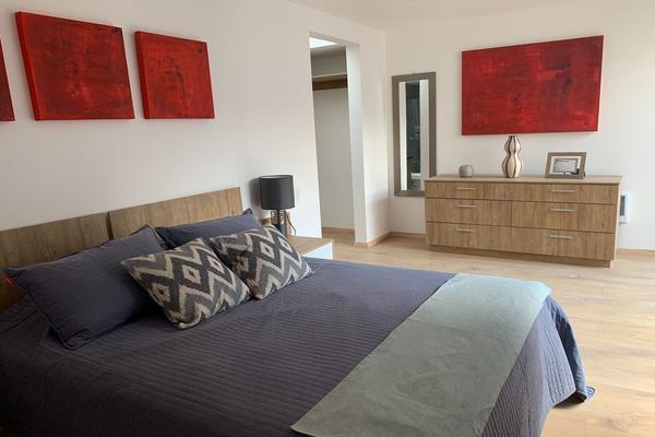 Foto de casa en venta en teya , héroes de padierna, tlalpan, df / cdmx, 5943128 No. 11