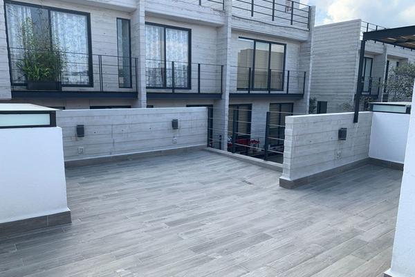 Foto de casa en venta en teya , héroes de padierna, tlalpan, df / cdmx, 5943128 No. 18
