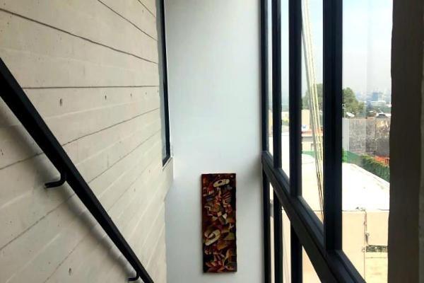 Foto de casa en venta en teya , héroes de padierna, tlalpan, df / cdmx, 5943128 No. 22
