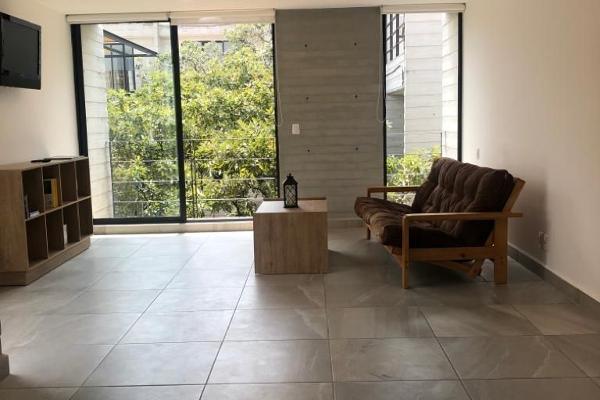 Foto de casa en venta en teya , héroes de padierna, tlalpan, df / cdmx, 5943128 No. 23