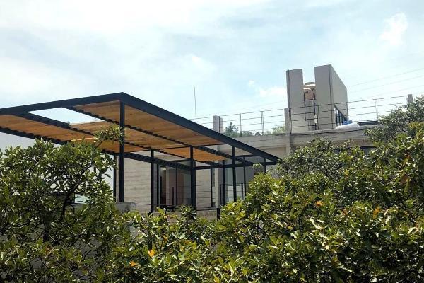 Foto de casa en venta en teya , héroes de padierna, tlalpan, df / cdmx, 5943128 No. 24