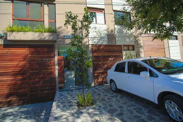 Foto de casa en venta en teya , héroes de padierna, tlalpan, df / cdmx, 5947003 No. 01