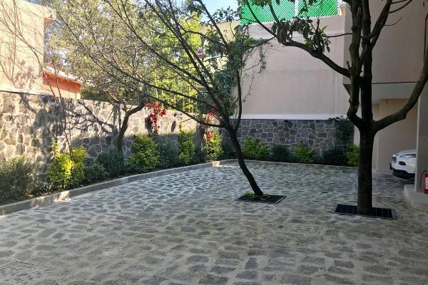 Foto de casa en venta en teya , héroes de padierna, tlalpan, df / cdmx, 5947003 No. 02