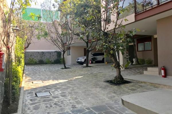 Foto de casa en venta en teya , héroes de padierna, tlalpan, df / cdmx, 5947003 No. 09