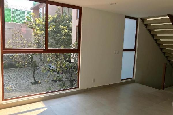 Foto de casa en venta en teya , héroes de padierna, tlalpan, df / cdmx, 5947003 No. 11