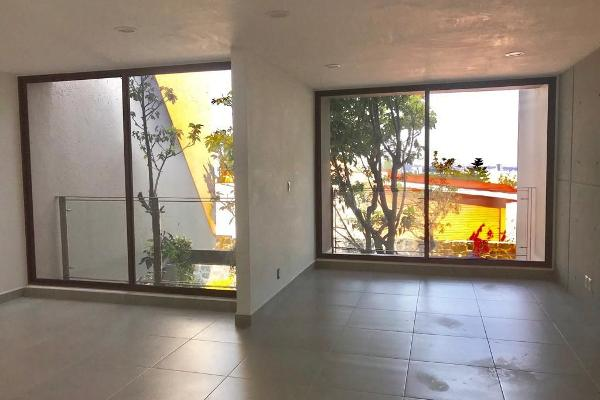 Foto de casa en venta en teya , héroes de padierna, tlalpan, df / cdmx, 5947003 No. 17