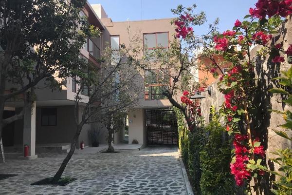 Foto de casa en venta en teya , héroes de padierna, tlalpan, df / cdmx, 5947003 No. 18