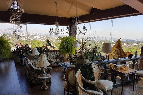Foto de departamento en renta en teya , jardines del ajusco, tlalpan, df / cdmx, 5343866 No. 03