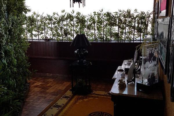 Foto de departamento en renta en teya , jardines del ajusco, tlalpan, df / cdmx, 5343866 No. 04