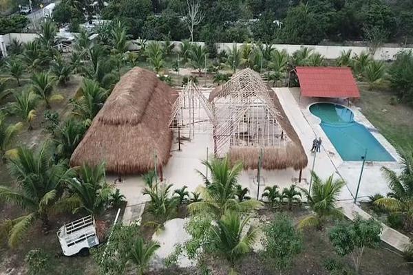 Foto de terreno habitacional en venta en  , teya, kanasín, yucatán, 0 No. 01