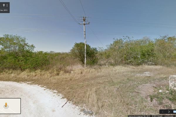 Foto de terreno habitacional en venta en  , teya, kanasín, yucatán, 3647378 No. 04