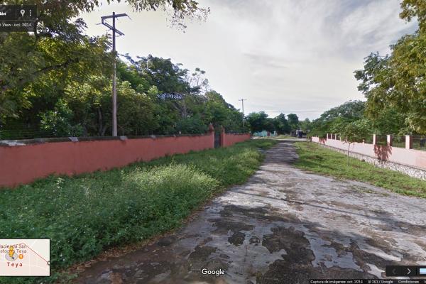 Foto de terreno habitacional en venta en  , teya, kanasín, yucatán, 3647378 No. 05