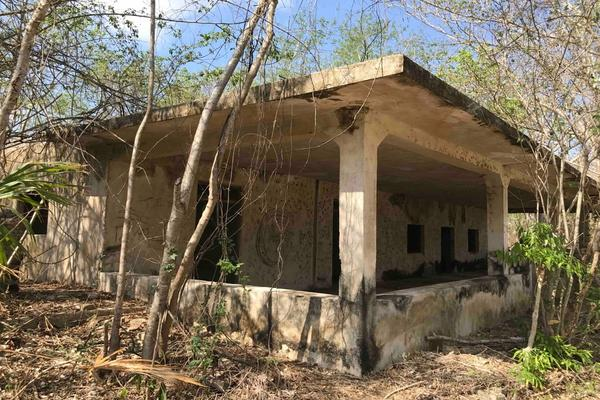 Foto de rancho en venta en  , teya, teya, yucatán, 8328769 No. 14