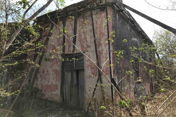 Foto de rancho en venta en  , teya, teya, yucatán, 8328769 No. 16