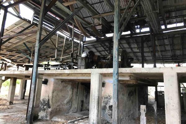 Foto de rancho en venta en  , teya, teya, yucatán, 8328769 No. 21