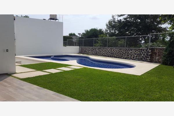 Foto de departamento en venta en tezahuapan 102, las cruces, cuautla, morelos, 9285690 No. 13