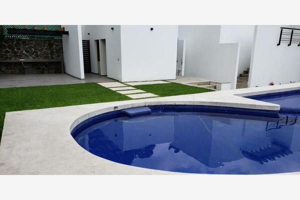 Foto de departamento en venta en tezahuapan 102, las cruces, cuautla, morelos, 9285690 No. 15