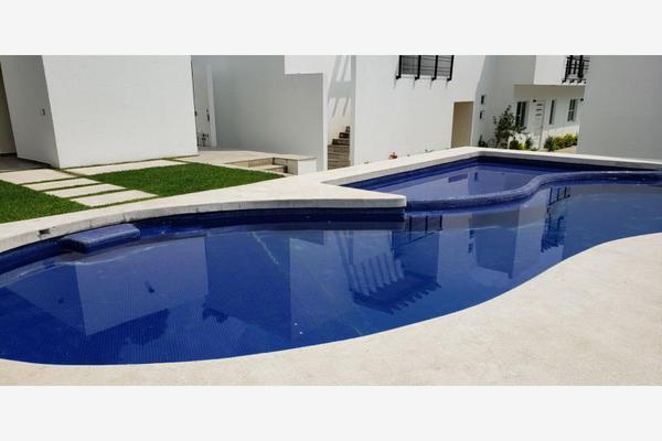 Foto de departamento en venta en tezahuapan 102, las cruces, cuautla, morelos, 9285690 No. 16