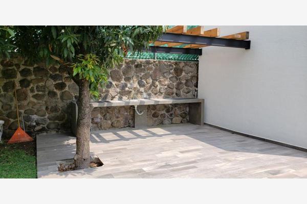 Foto de departamento en venta en tezahuapan 102, las cruces, cuautla, morelos, 9285690 No. 18