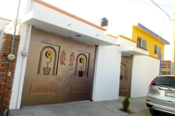 Foto de casa en venta en  , tezahuapan, cuautla, morelos, 5429257 No. 13