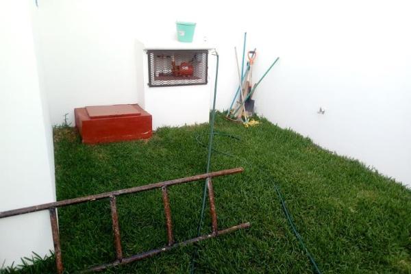 Foto de casa en venta en  , tezahuapan, cuautla, morelos, 5429533 No. 10