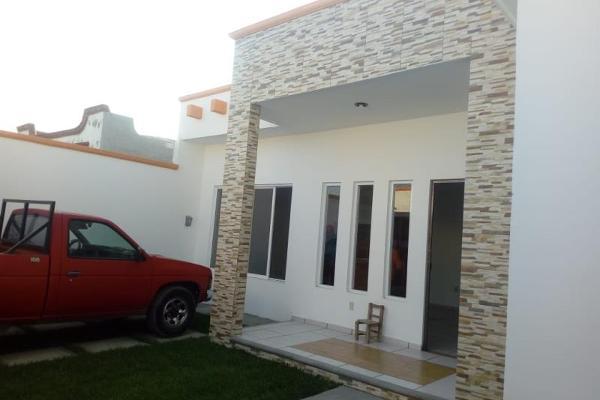 Foto de casa en venta en  , tezahuapan, cuautla, morelos, 5429533 No. 11