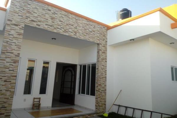 Foto de casa en venta en  , tezahuapan, cuautla, morelos, 5430784 No. 01